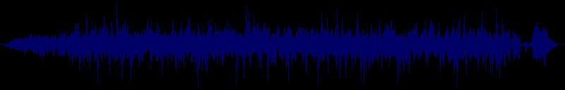waveform of track #124019