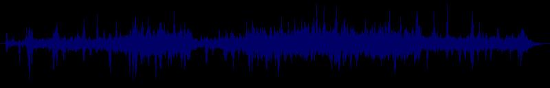waveform of track #124024