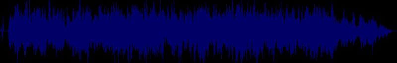 waveform of track #124031
