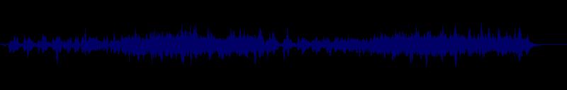 waveform of track #124040