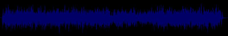 waveform of track #124043