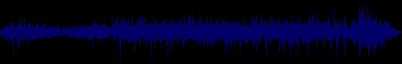 waveform of track #124050