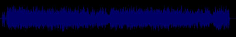 waveform of track #124052