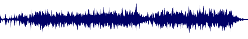 waveform of track #124077
