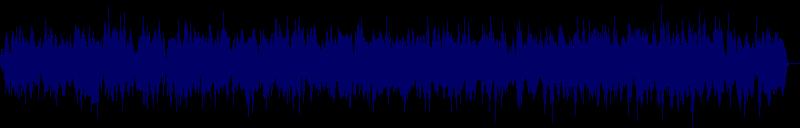 waveform of track #124085