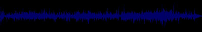 waveform of track #124112