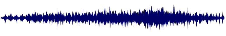waveform of track #124120