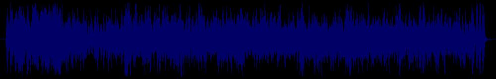 waveform of track #124131