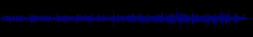 waveform of track #124139