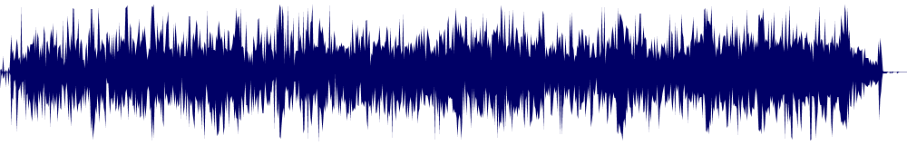 waveform of track #124154