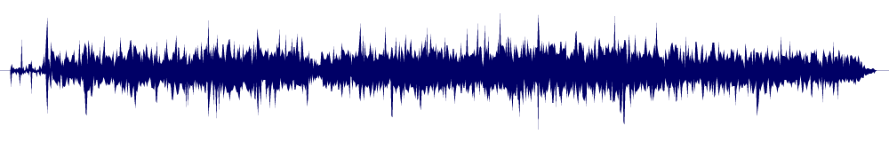 waveform of track #124156