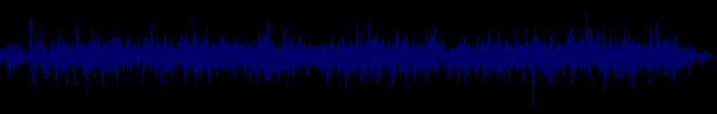 waveform of track #124158
