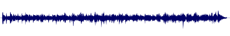 waveform of track #124175