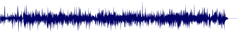 waveform of track #124181