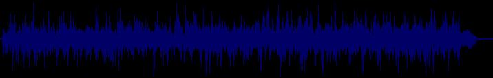 waveform of track #124205