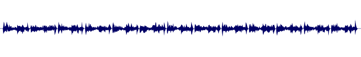 waveform of track #124206
