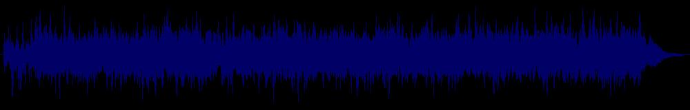 waveform of track #124208