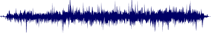 waveform of track #124217