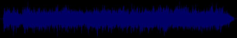 waveform of track #124287