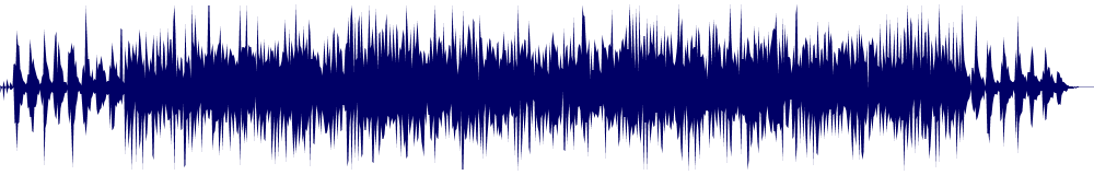 waveform of track #124301