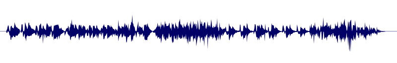 waveform of track #124309