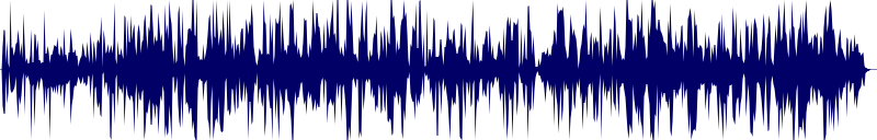 waveform of track #124329