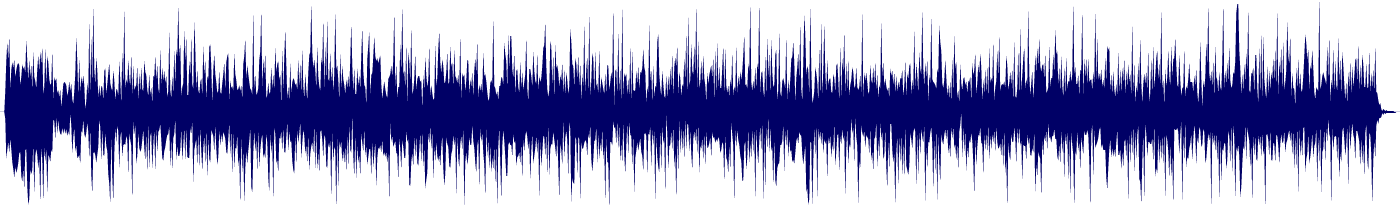 waveform of track #124358