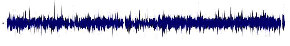 waveform of track #124372