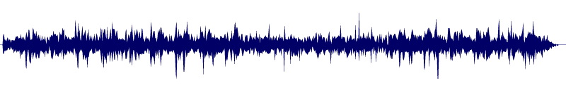 waveform of track #124375