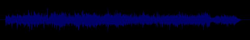 waveform of track #124381