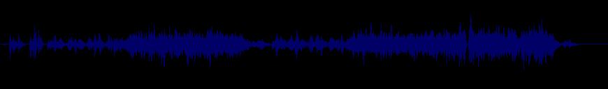 waveform of track #124384