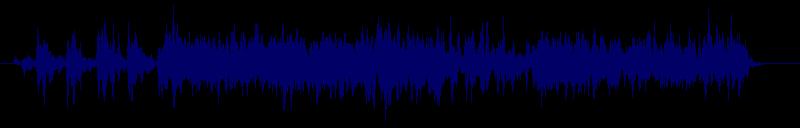 waveform of track #124396