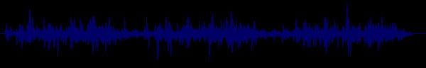 waveform of track #124405