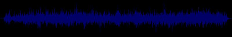 waveform of track #124434