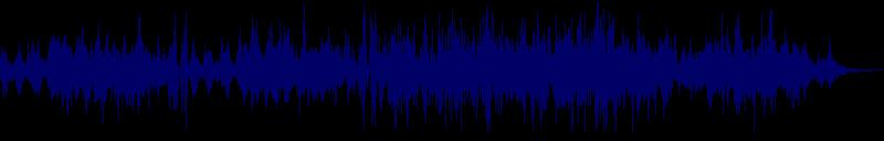 waveform of track #124437
