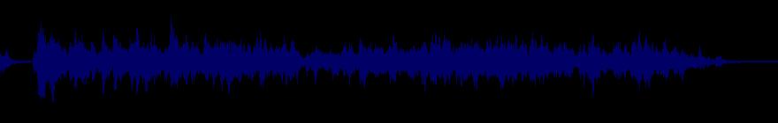 waveform of track #124442