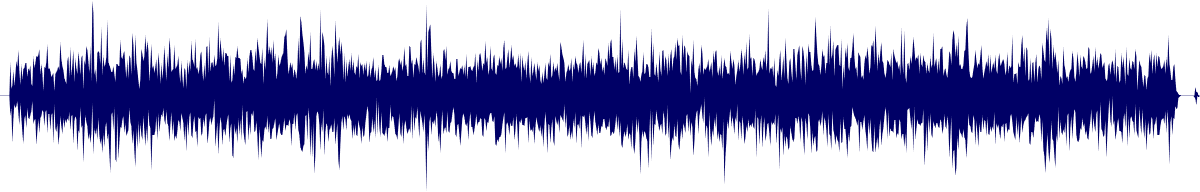 waveform of track #124461