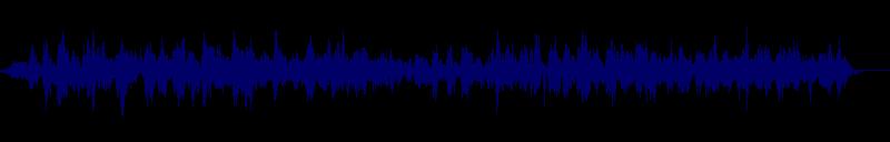 waveform of track #124488