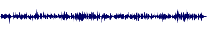 waveform of track #124500