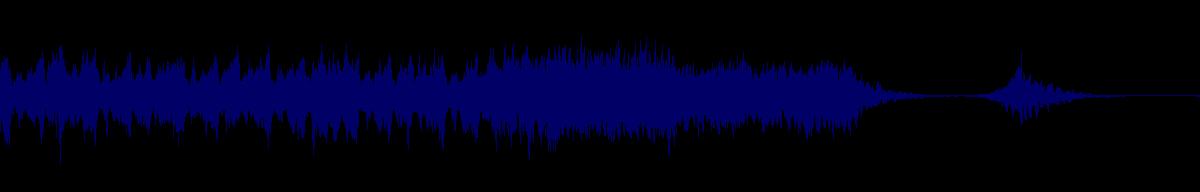 waveform of track #124510
