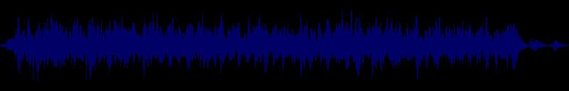 waveform of track #124531
