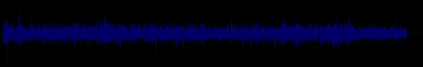 waveform of track #124549