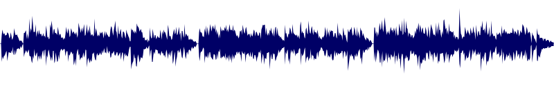 waveform of track #124551