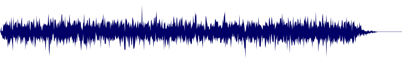 waveform of track #124552