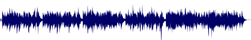 waveform of track #124578