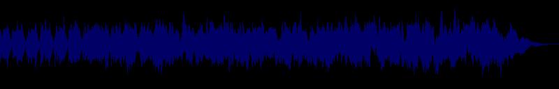 waveform of track #124584