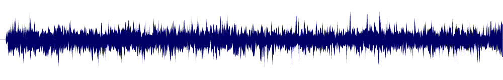 waveform of track #124585