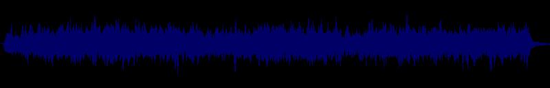 waveform of track #124587