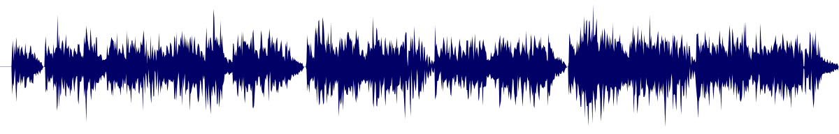 waveform of track #124599