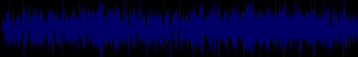 waveform of track #124604